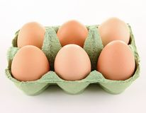 Egg Stock Image