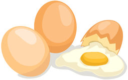 Egg Royalty Free Stock Image