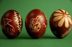 Egg. Easter egg Stock Photos