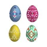 Egg2 ilustração stock