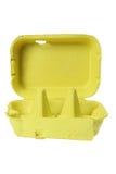 Egg Carton Royalty Free Stock Photography