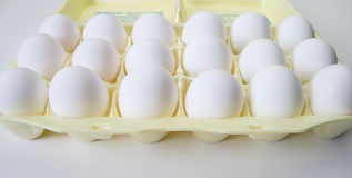 Egg Carton Royalty Free Stock Image