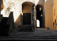 Egg Castle (Castel dell'Ovo), Naples Stock Photo