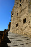 Egg Castle (Castel dell'Ovo), Naples Royalty Free Stock Photography