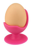 Egg Chair Cup Royalty Free Stock Photos