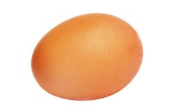 Egg closeup Stock Photos