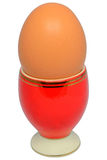 Egg Cup Royalty Free Stock Photo