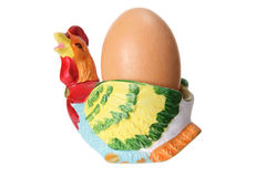 Egg Cup Royalty Free Stock Photos