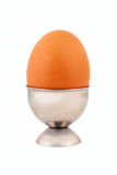 Egg cup Stock Images