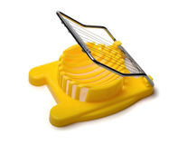 Egg cutter Royalty Free Stock Photo
