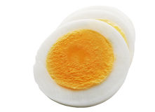 Egg detail Stock Image