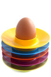 Egg for easter Royalty Free Stock Photos