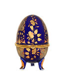 Egg faberge Stock Photo