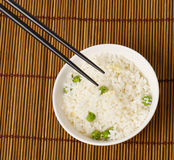 Egg Fried Rice Royalty Free Stock Photos