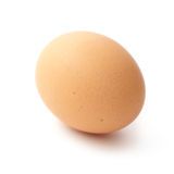 Egg isolated Stock Photos