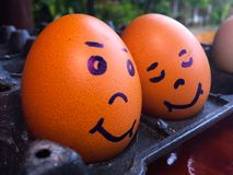 Egg lovely Royalty Free Stock Images