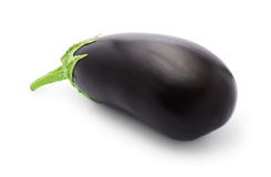Egg plant Royalty Free Stock Photo