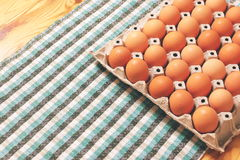 Egg rack stock photos