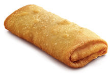 Free Egg Roll Royalty Free Stock Image - 21617366