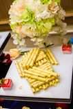 The egg roll stock images
