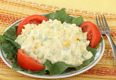 Egg Salad Royalty Free Stock Images