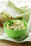 Egg salad Royalty Free Stock Photography