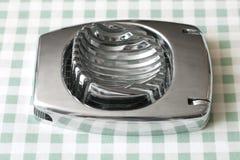 Egg slicer Stock Images