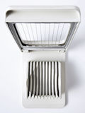 Egg Slicer Stock Photo