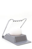 Egg slicer Royalty Free Stock Image
