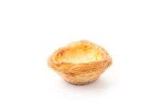 Egg tart Royalty Free Stock Image