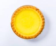 Egg tart Stock Images