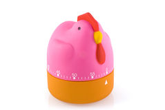 Egg timer. Stock Photography