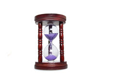 Egg timer Stock Image
