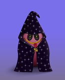 The egg wizard in the Mac Stock Photography