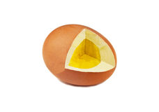 Egg3D Stock Photos
