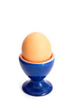 Eggcup Royalty Free Stock Images