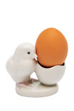 Eggcup Royalty Free Stock Image