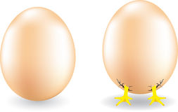 Egge Stock Photography