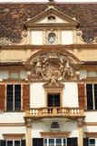 Eggenberg castle in Graz Stock Image