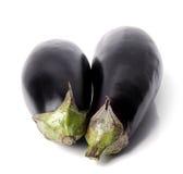 eggplant Imagem de Stock Royalty Free