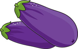 Eggplant Stock Photos