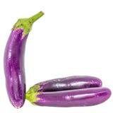Eggplant II Royalty Free Stock Photography