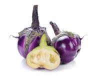 Eggplant Royalty Free Stock Photo