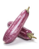 Eggplant purple stock photos