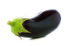 Eggplant. Stock Photography