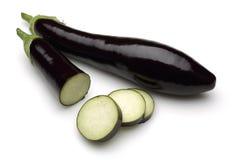 Eggplant vegetable Royalty Free Stock Image