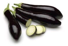 Eggplant vegetable Stock Image