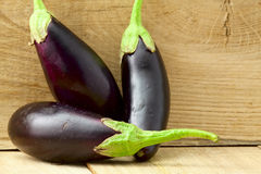 Free Eggplants Stock Photo - 34162810