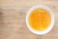 Eggs Йорк Стоковые Изображения RF