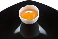 eggs полусветлое Стоковое Изображение RF
